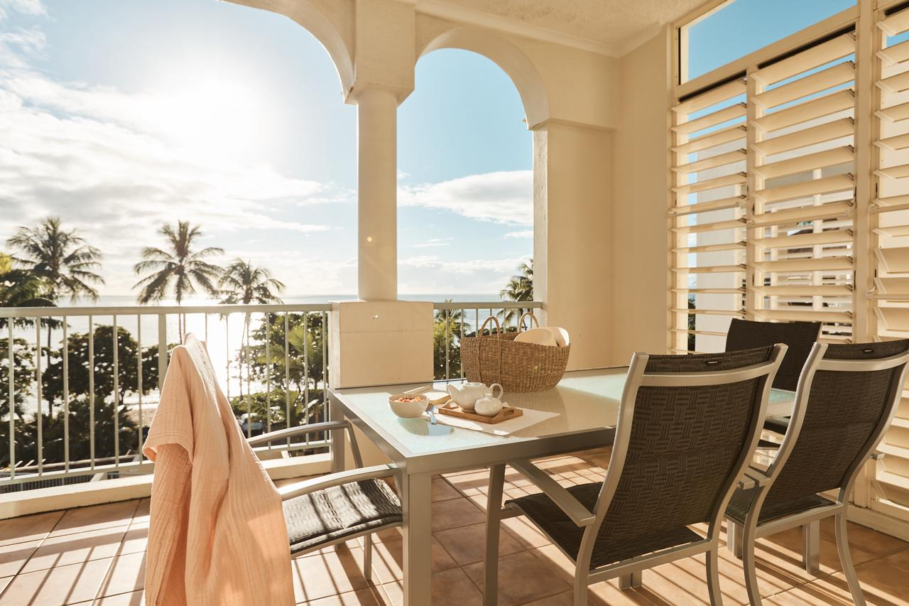 Sea Change Beachfront Apartments - Accommodation Cairns