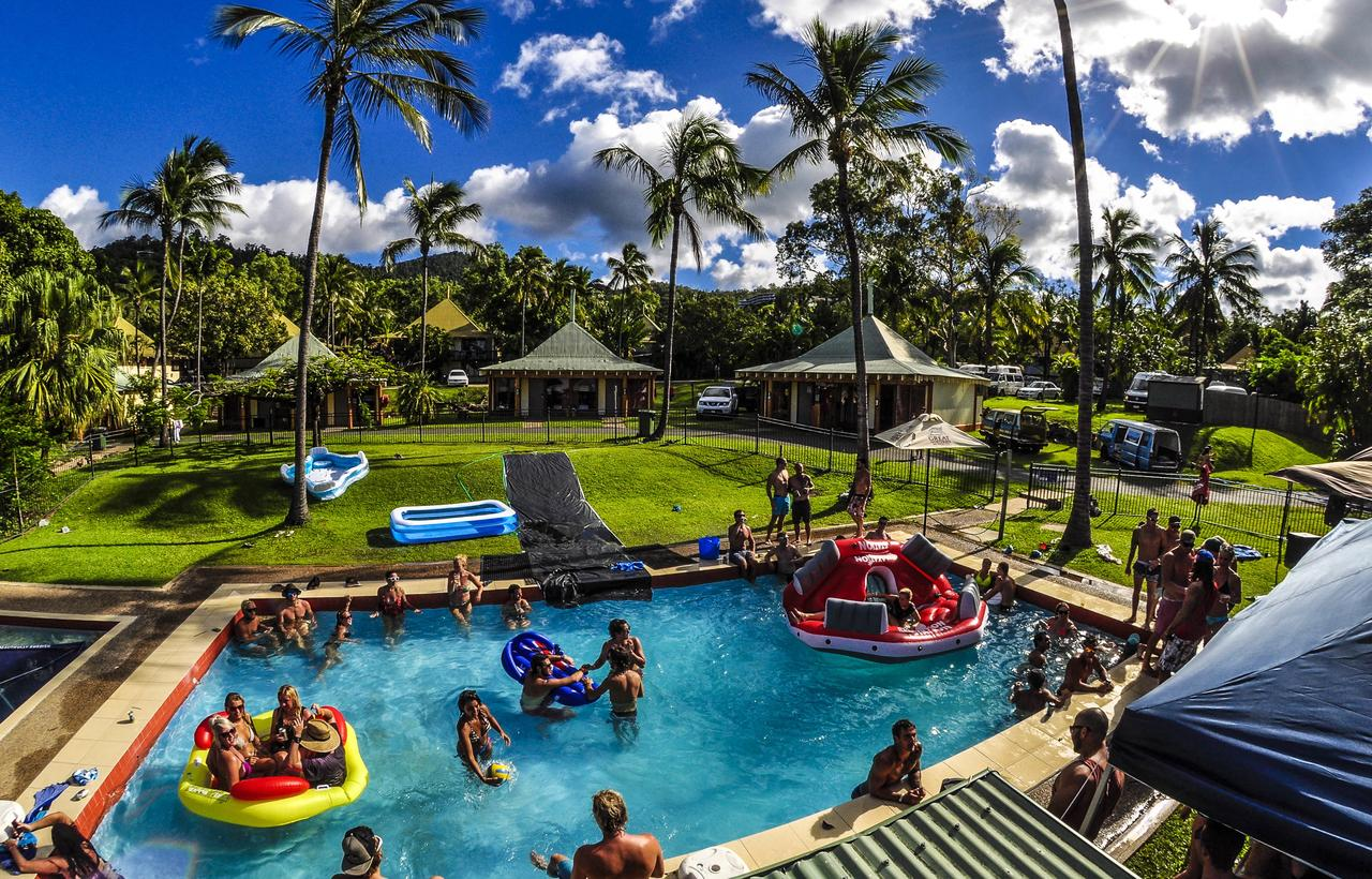 Nomads Airlie Beach - Accommodation Cairns
