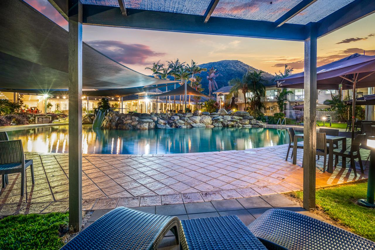 Hotel Grand Chancellor Palm Cove - Accommodation Cairns