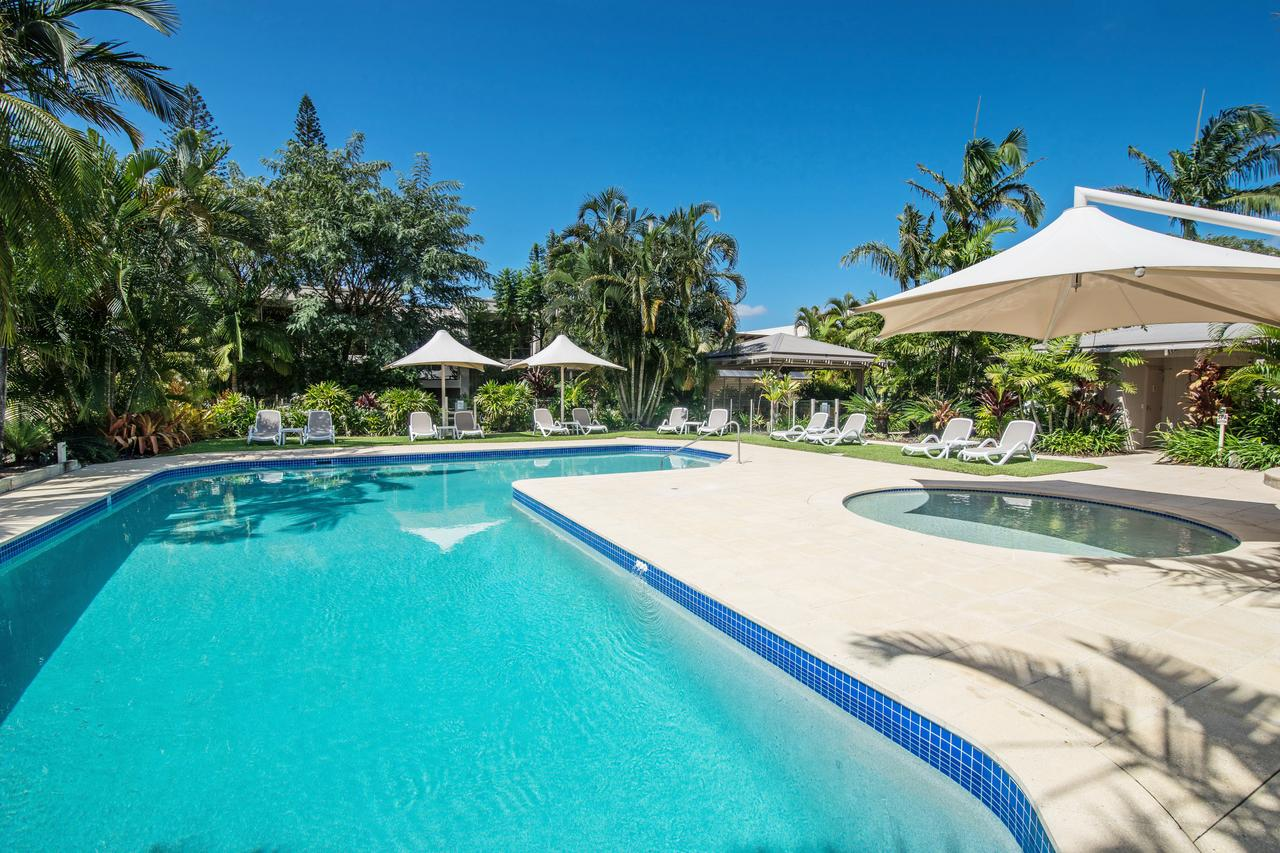 Noosa Harbour Resort - Accommodation Cairns