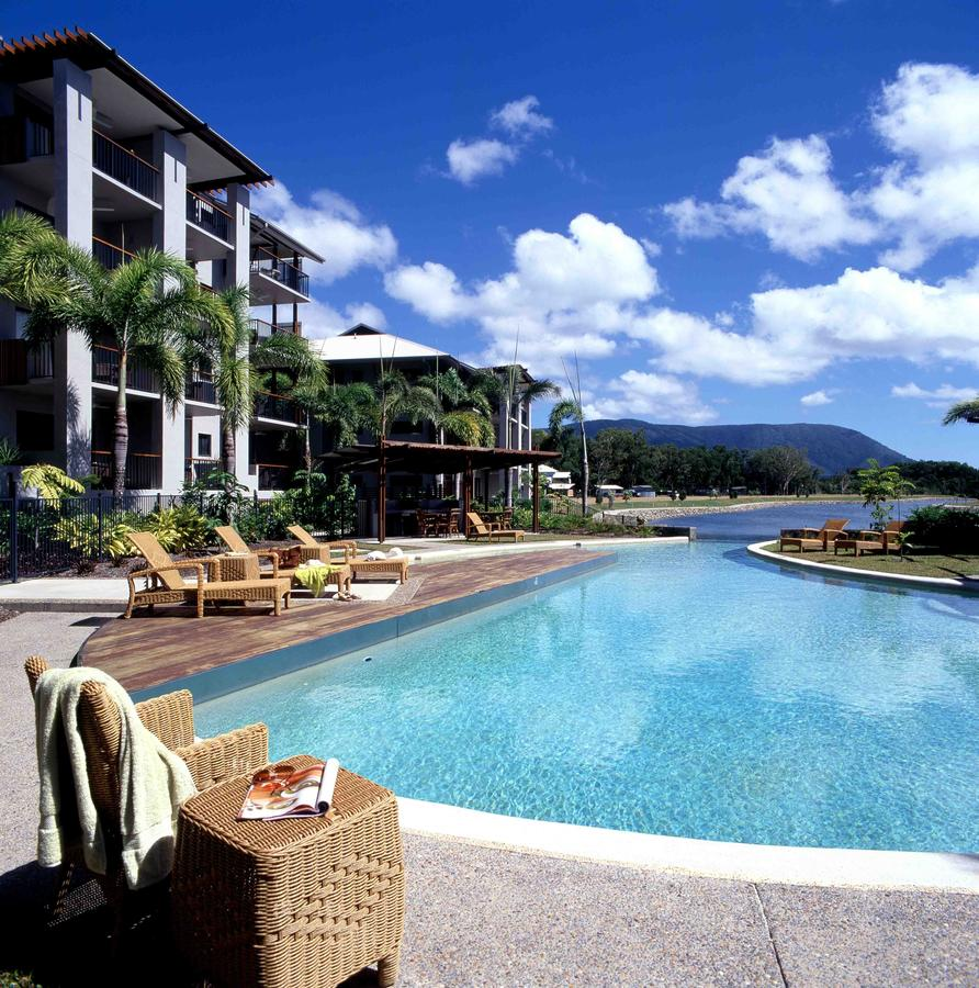 Blue Lagoon Resort - Accommodation Cairns