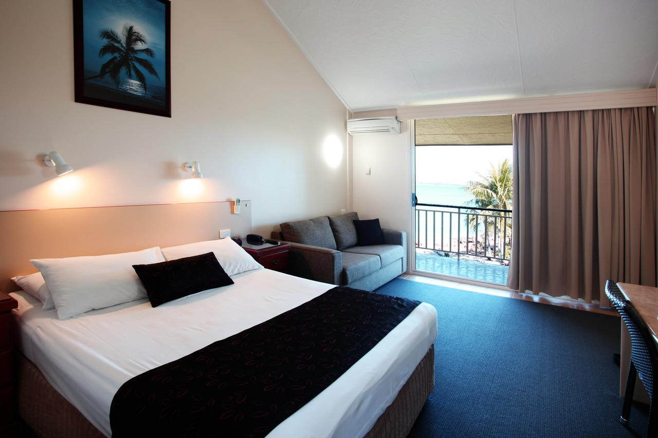 Whitsunday Sands Resort - Accommodation Cairns