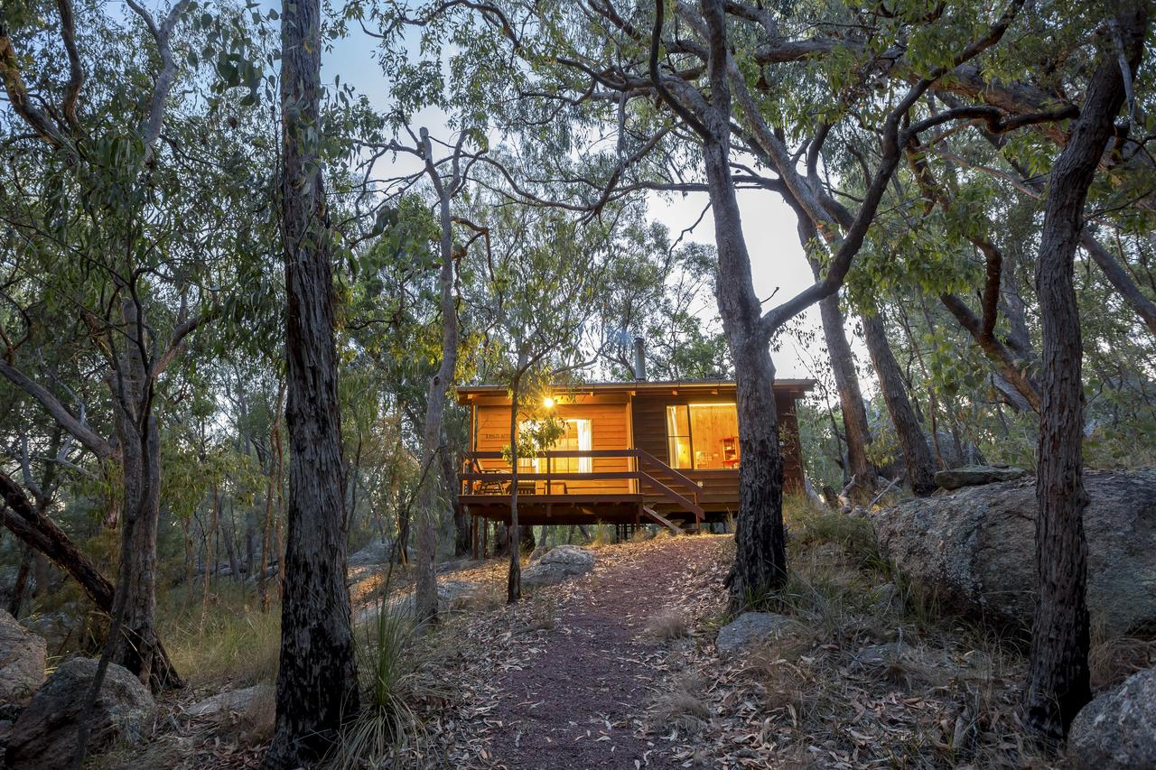 Granite Belt Brewery Retreat - Accommodation Cairns
