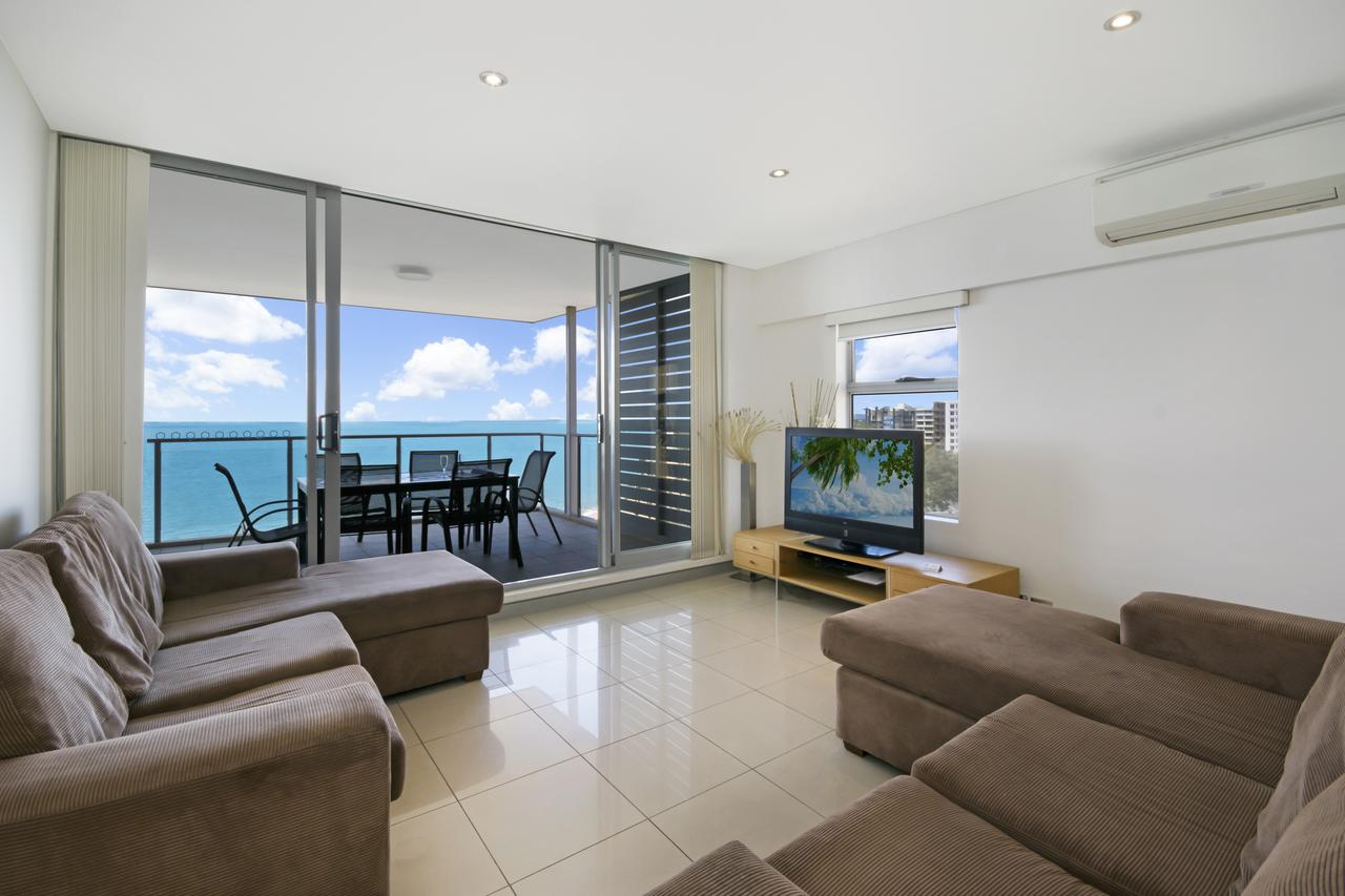 Redvue Luxury Apartments - Accommodation Cairns