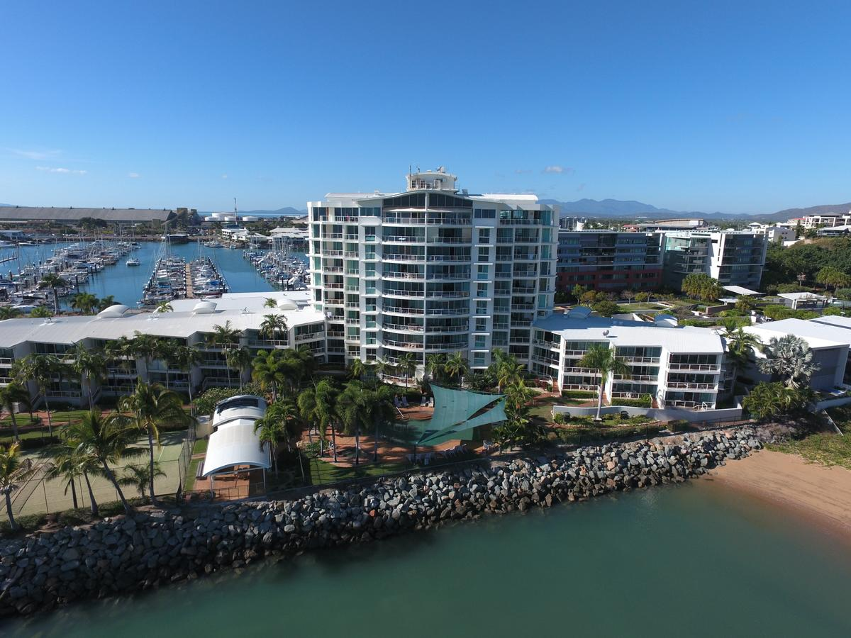 Mariners North Holiday Apartments - Accommodation Cairns