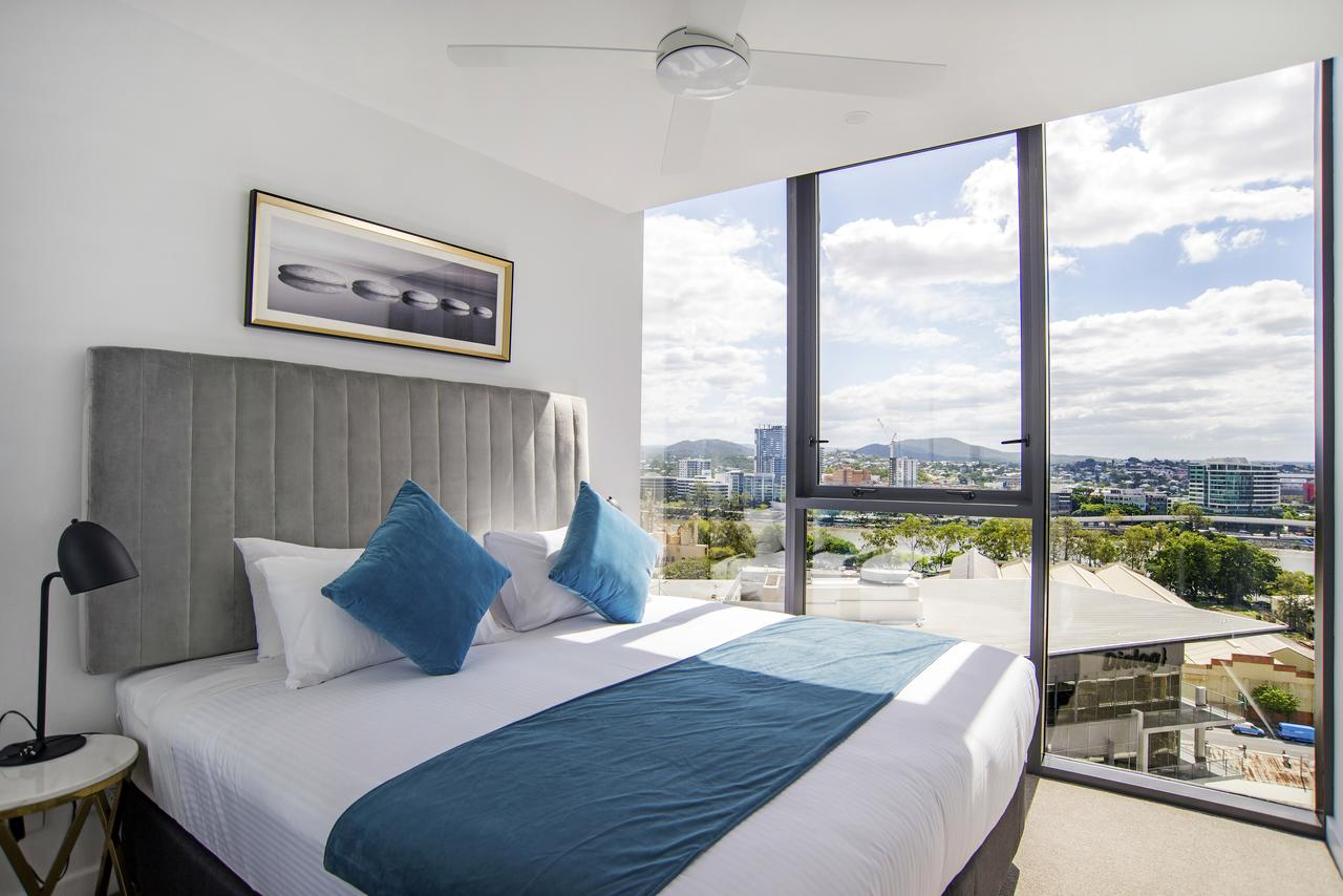 Arise Brisbane 1 - Accommodation Cairns