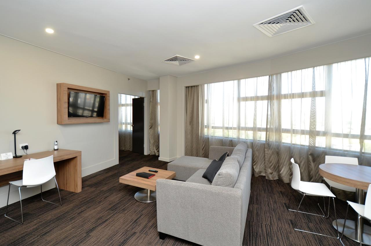 Hotel Grand Chancellor Townsville - Accommodation Cairns
