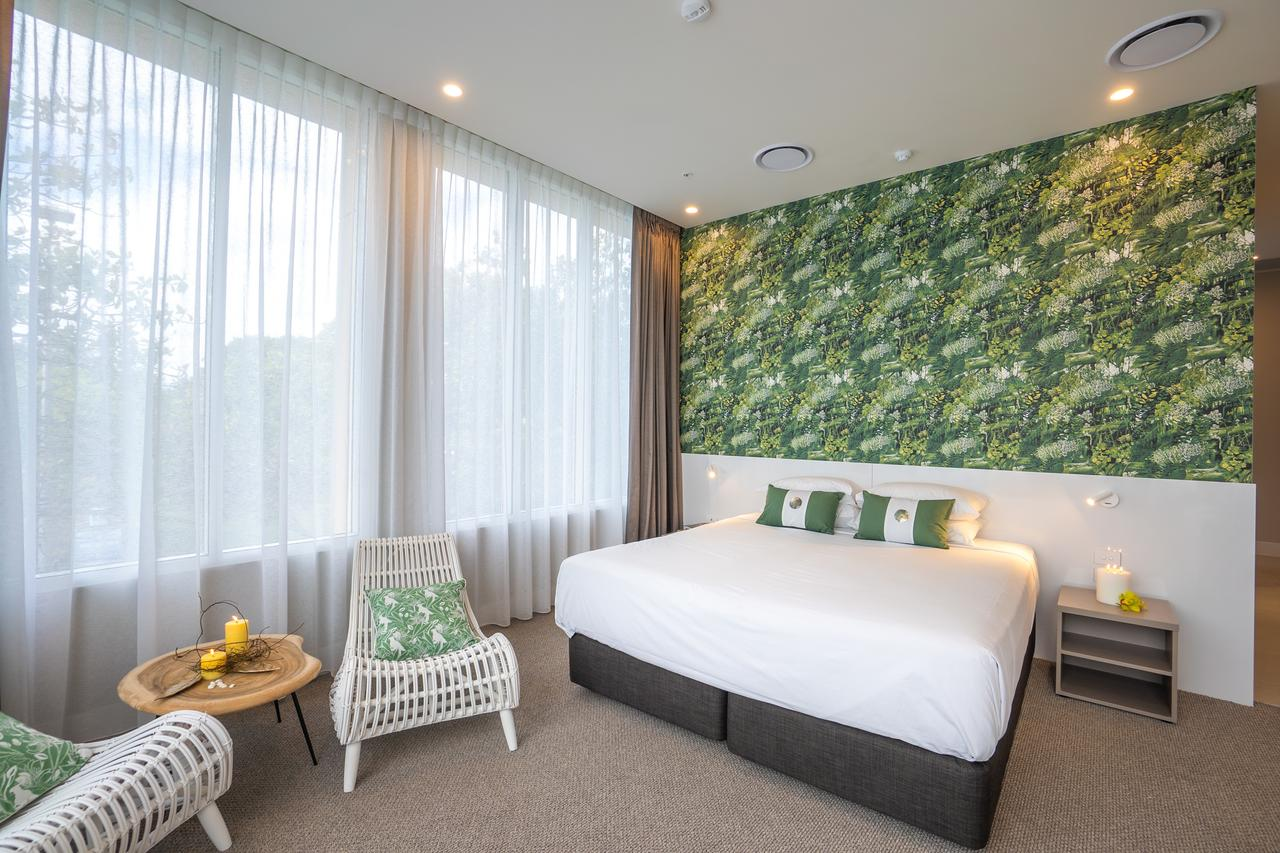 Pacific Hotel Cairns - Accommodation Cairns