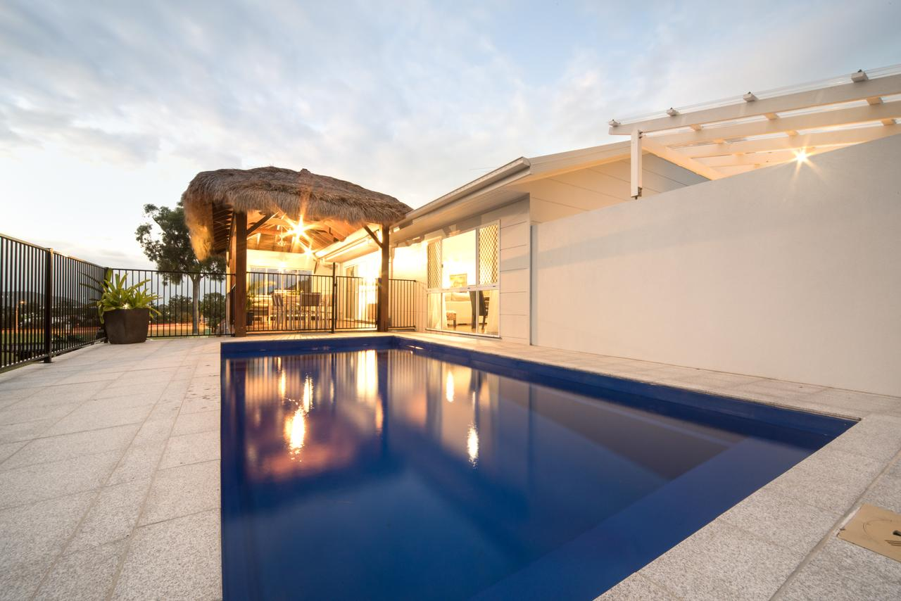 Whitsunday Luxury Homes - Accommodation Cairns
