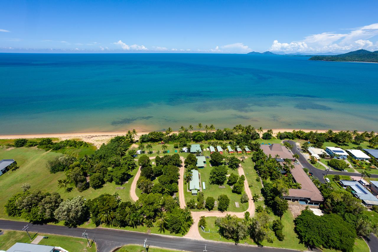 King Reef Resort - Accommodation Cairns