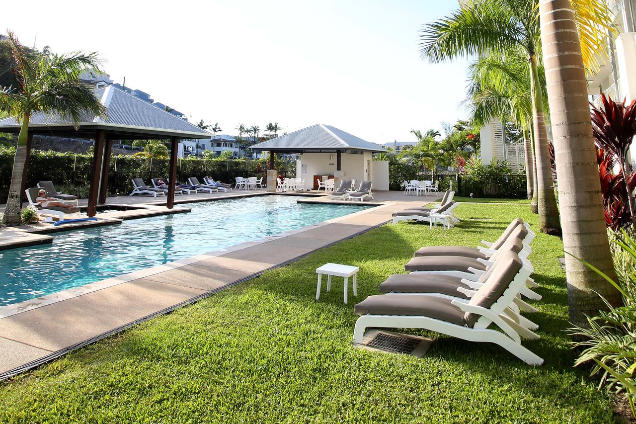 Mantra Boathouse Apartments - Accommodation Cairns