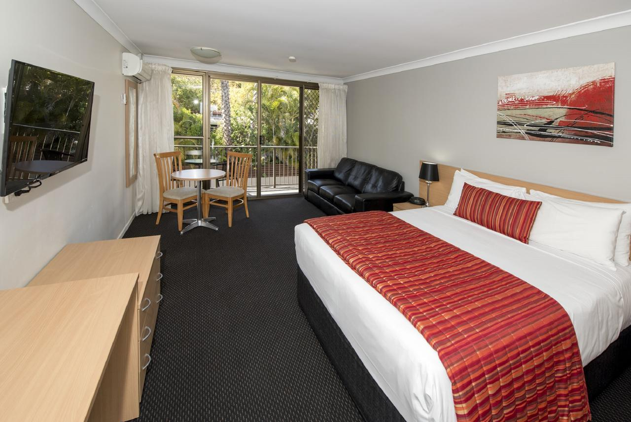 Comfort Inn Grammar View - Accommodation Cairns