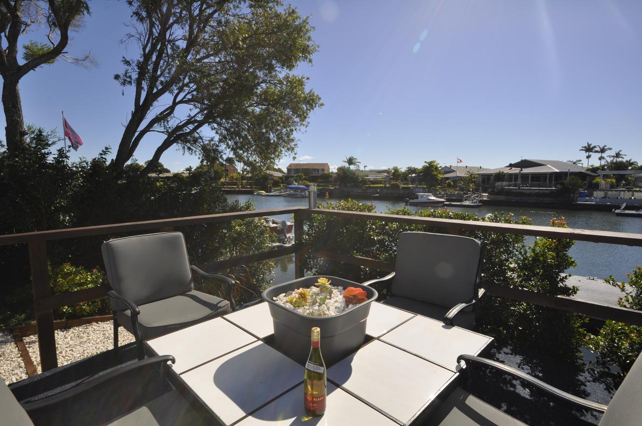 Bribie Island Canal Holiday Destination - Accommodation Cairns
