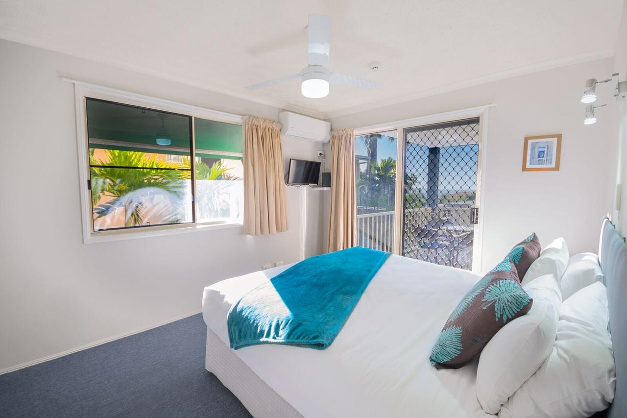 Airlie Apartments - Accommodation Cairns