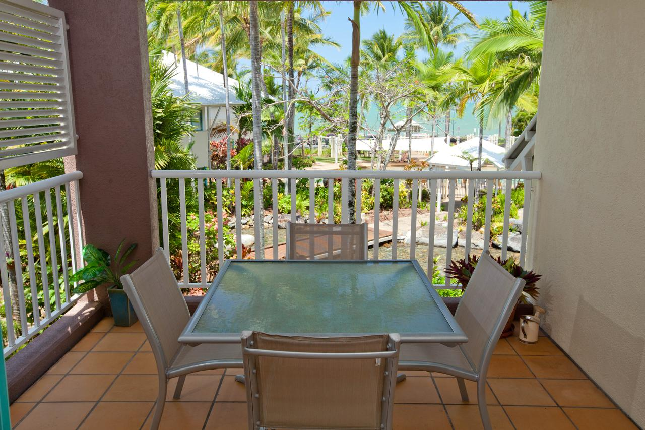 Coral Sands Beachfront Resort - Accommodation Cairns