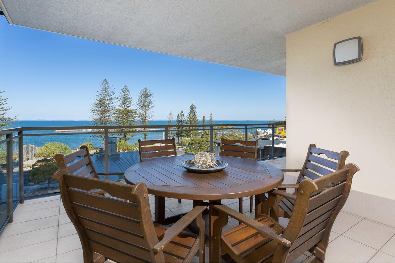 Proximity Waterfront Apartments - Accommodation Cairns
