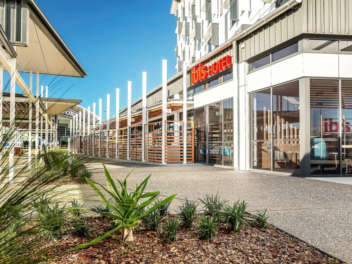 Ibis Mackay - Accommodation Cairns