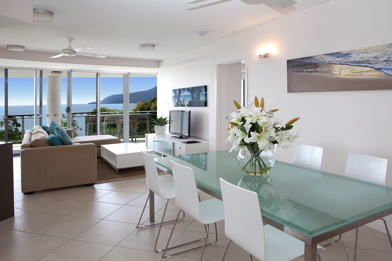 Vision Apartments - Accommodation Cairns