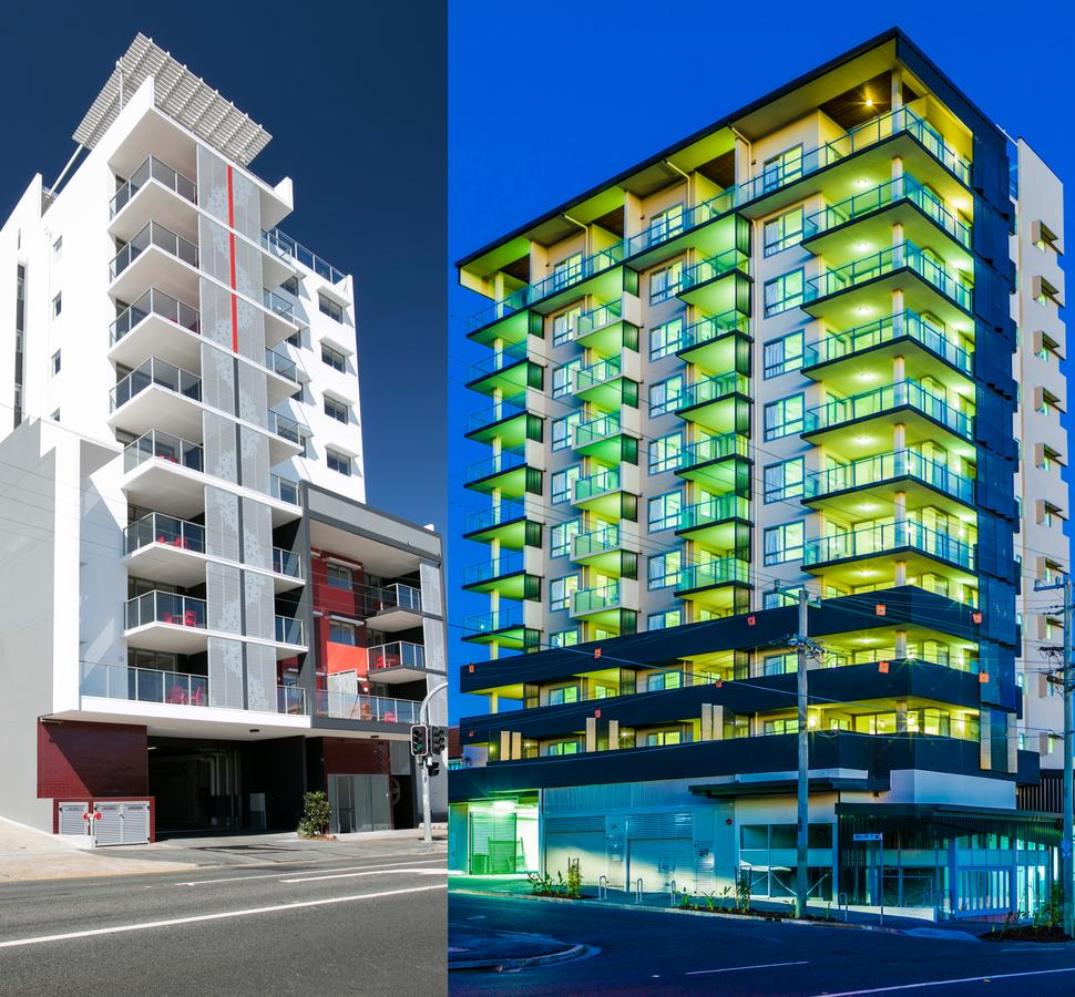 Direct Hotels - Pavilion and Governor on Brookes - Accommodation Cairns