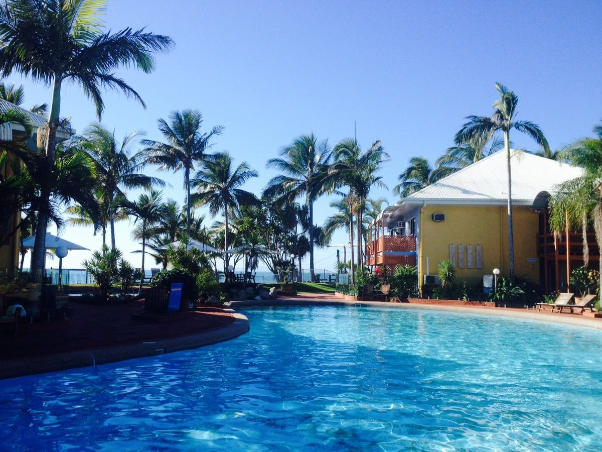Dolphin Heads Resort - Accommodation Cairns