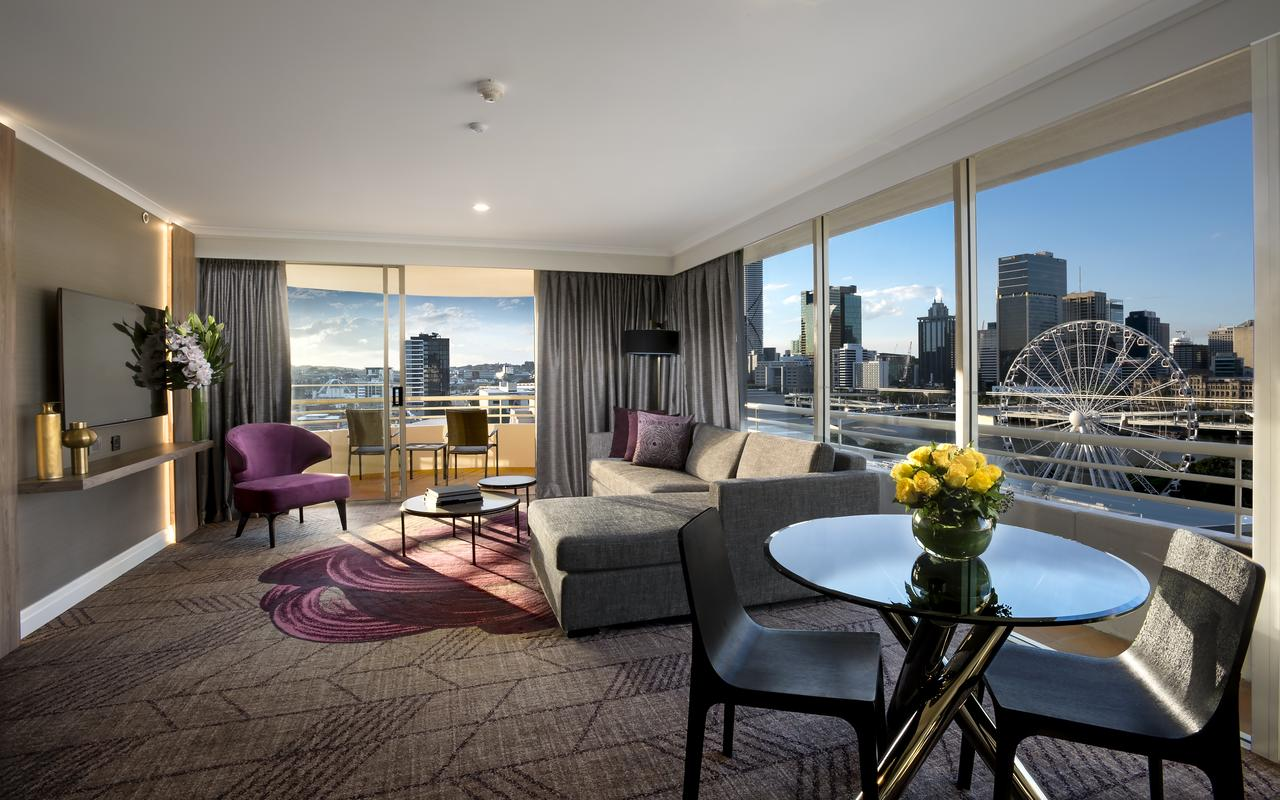 Rydges South Bank Brisbane - Accommodation Cairns