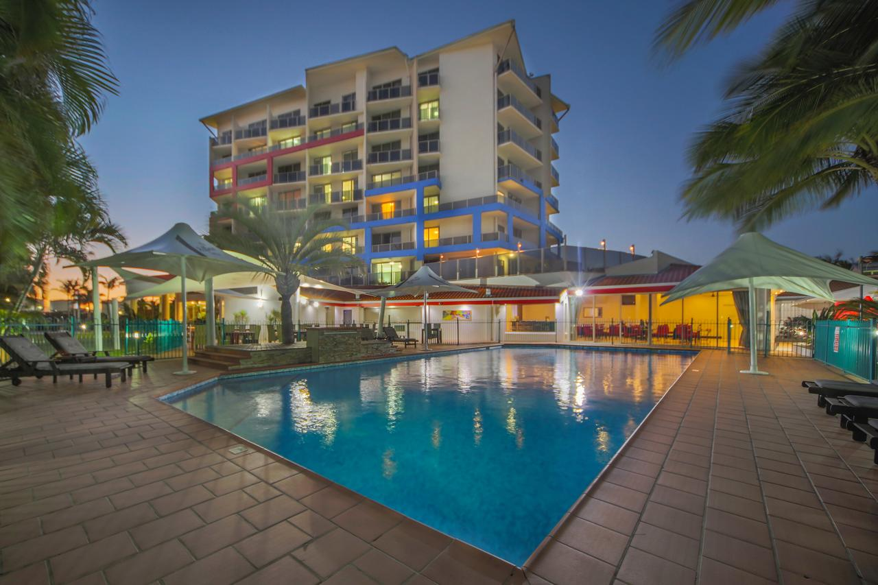 Mackay Marina Hotel - Accommodation Cairns