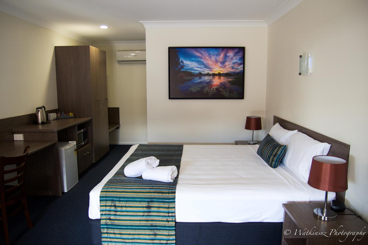 Sugar Country Motor Inn - Accommodation Cairns