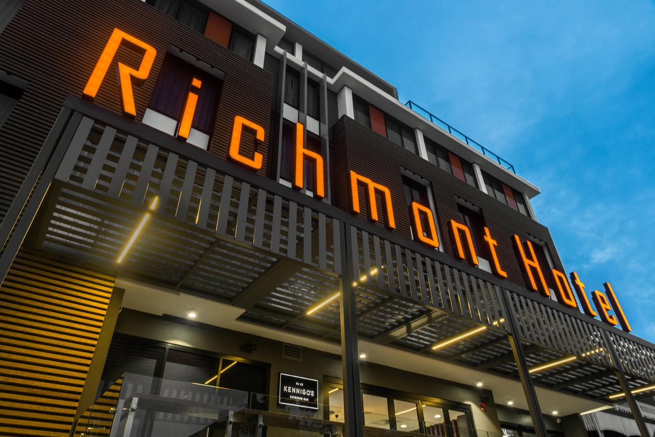 Mantra Richmont Hotel - Accommodation Cairns