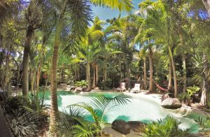 Boutique Bungalows - Accommodation Cairns