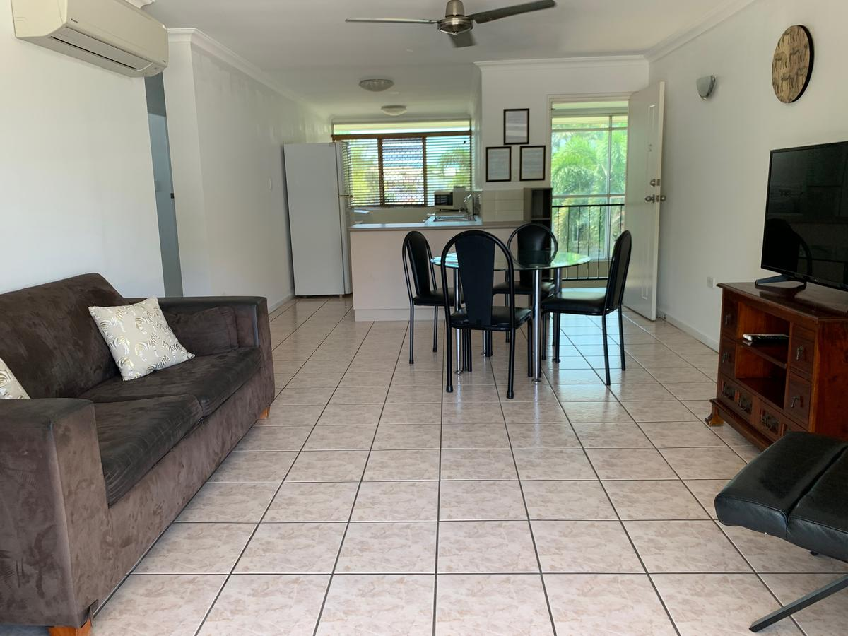 Townsville Holiday Apartments - Accommodation Cairns