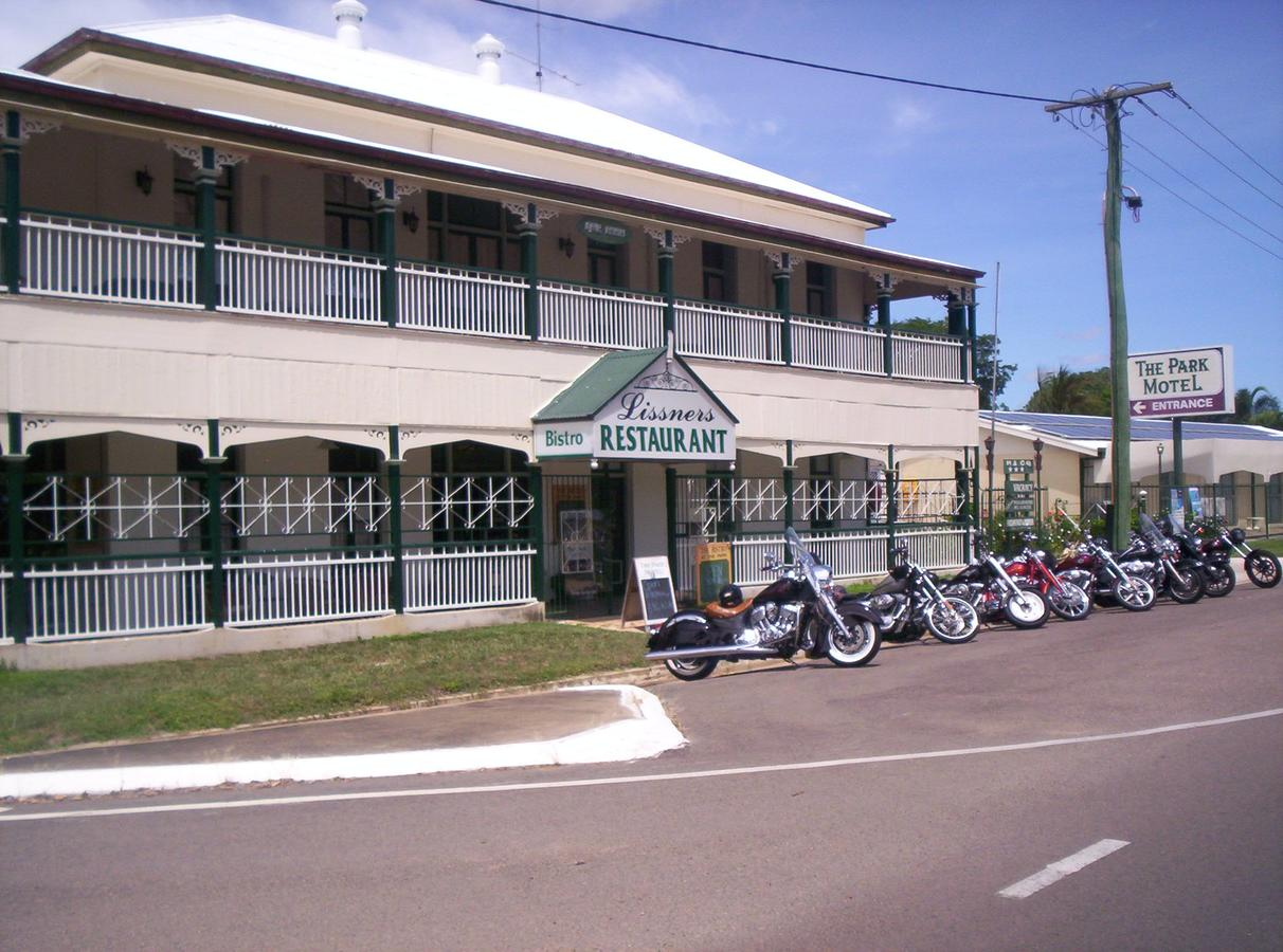 The Park Motel - Accommodation Cairns