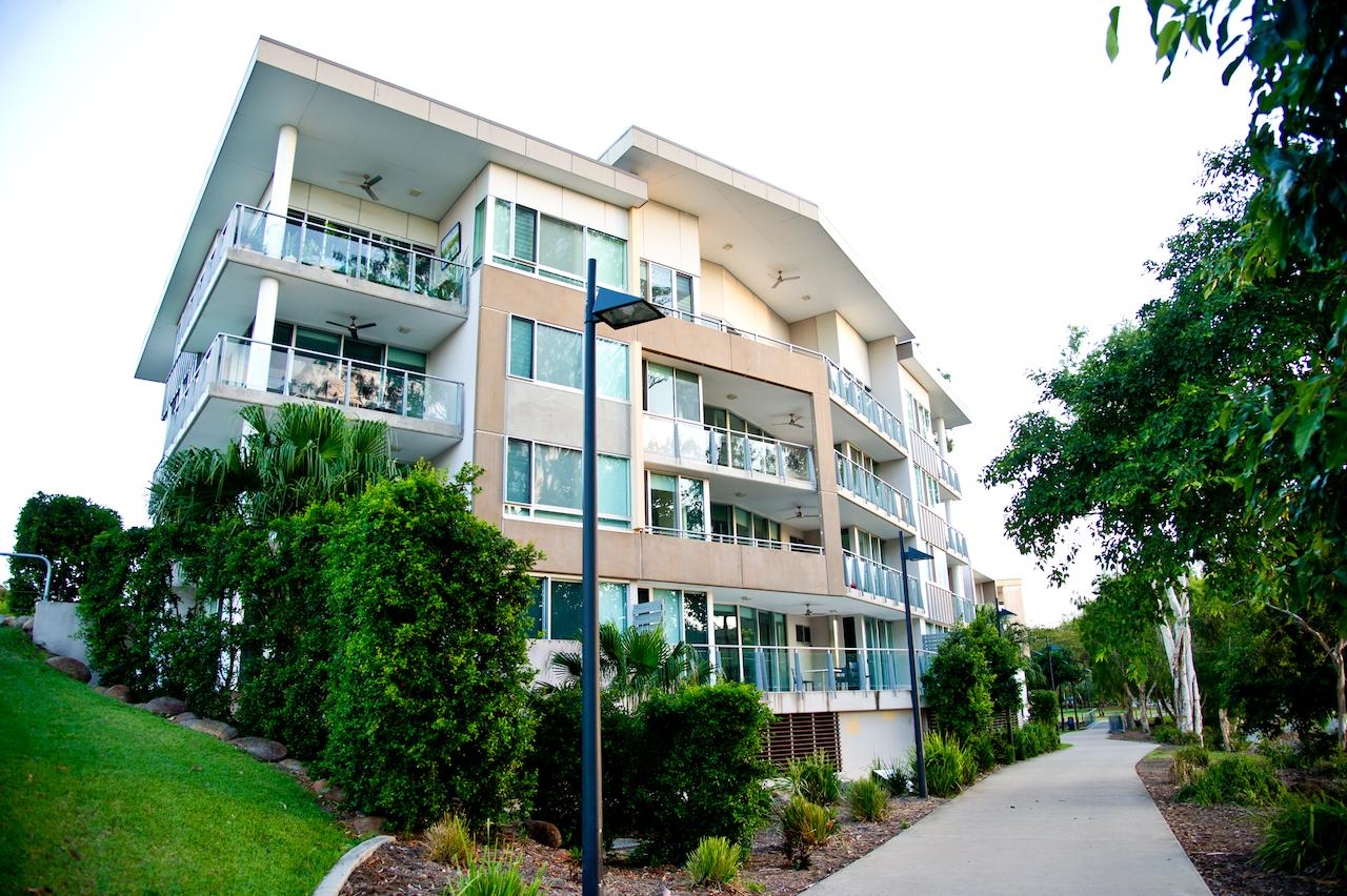 Itara Apartments - Accommodation Cairns