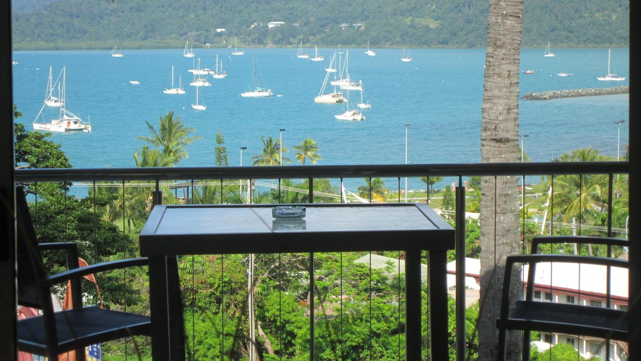 Waterview Airlie Beach - Accommodation Cairns