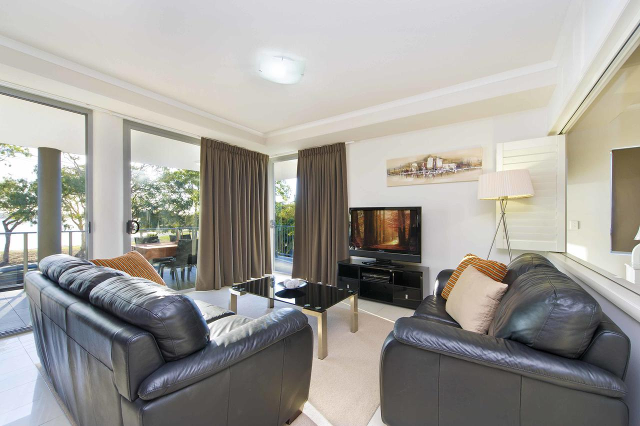 On the Bay Apartments - Accommodation Cairns
