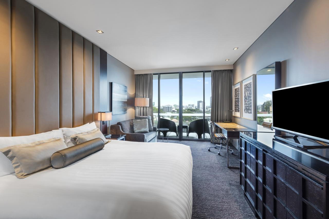 Gambaro Hotel Brisbane - Accommodation Cairns