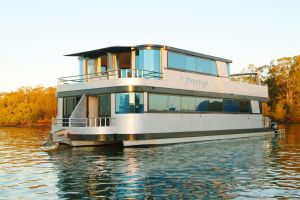 Coomera Houseboats - Accommodation Cairns