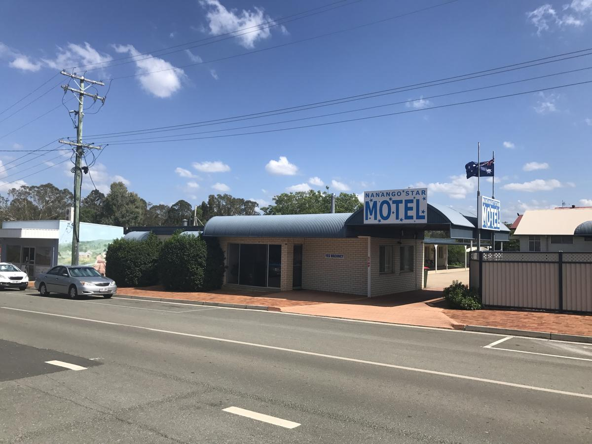 Nanango Star Motel - Accommodation Cairns