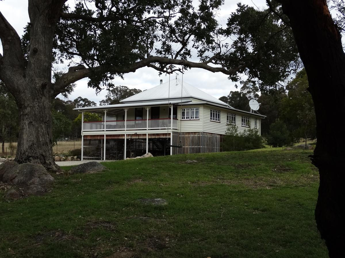 Loughmore House - Accommodation Cairns