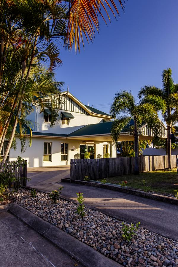 Shamrock Gardens Motel - Accommodation Cairns