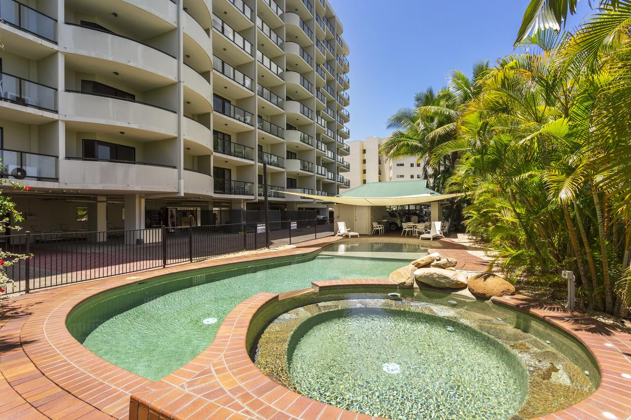 Quest Townsville - Accommodation Cairns