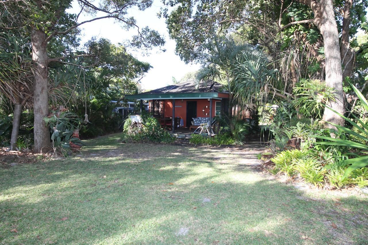 Signal Cottage - Accommodation Cairns
