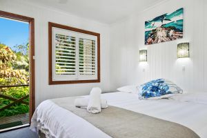 Lorhiti Apartments - Accommodation Cairns