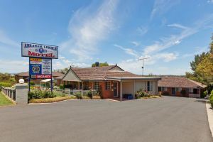 Abraham Lincoln Motel - Accommodation Cairns