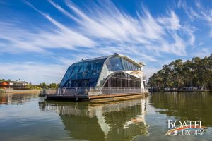 All Seasons Houseboats - Accommodation Cairns