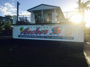 Anchor In Holiday Units South Mission Beach - Accommodation Cairns