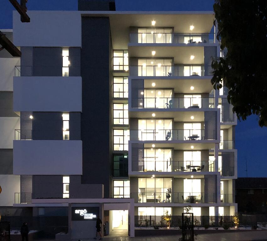 Argo Apartments - Accommodation Cairns