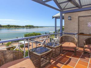 Aroona at Minnamurra - Accommodation Cairns