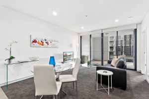 Astra Apartments Wollongong CBD - Accommodation Cairns