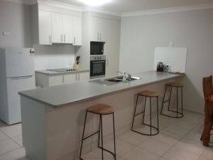 Banksia and Acacia Apartments - Accommodation Cairns
