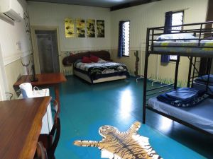 Batchelor Butterfly Farm - Accommodation Cairns